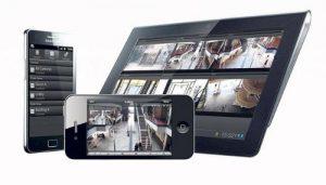 Sistemas de Seguridad para negocios