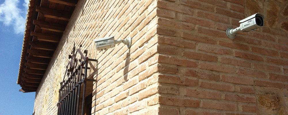 Sistemas de seguridad particulares